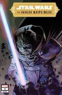 Star Wars High Republic #3 Variant 25 Copy Walker