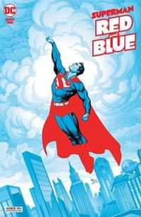 Superman Red and Blue #1 CVR A Gary Frank