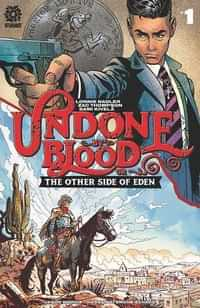 Undone By Blood Other Side Of Eden #1