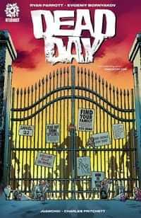 Dead Day TP V1