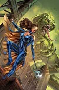 Belle One-Shot King Of Serpents CVR A Igor Vitorino