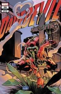 Daredevil #28 Variant Height Daredevil-thing