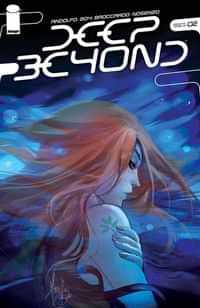 Deep Beyond #2 CVR B Andolfo
