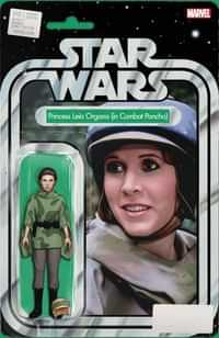 Star Wars #12 Variant Christopher Action Figure