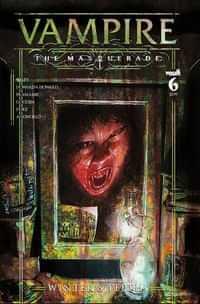 Vampire The Masquerade #6