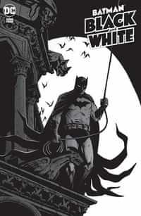 Batman Black And White #4 CVR A Becky Cloonan