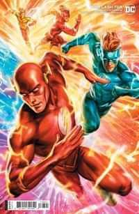 Flash #768 CVR B Ian Macdonald
