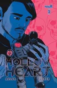 Hollow Heart #2 CVR B Hickman