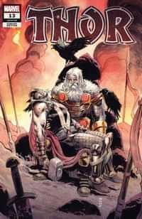 Thor #13 Variant 25 Copy Klein