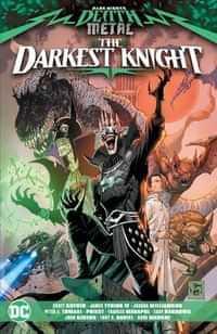 Dark Nights Death Metal TP The Darkest Knight