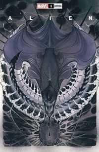 Alien #1 Variant Momoko