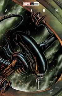 Alien #1 Variant Ron Lim