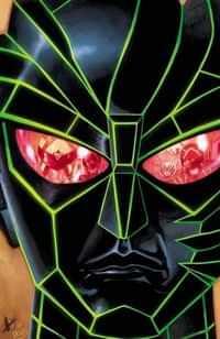 Power Rangers #5 Variant 10 Copy Scalera