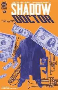 Shadow Doctor #2