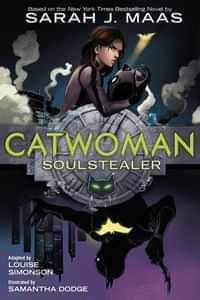 Catwoman GN Soulstealer