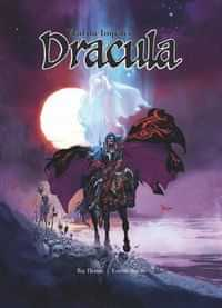Dracula Vlad The Impaler GN