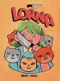 Lorna GN