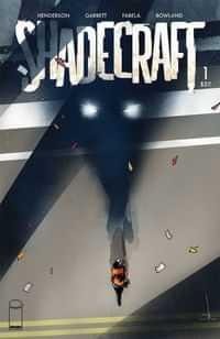 Shadecraft #1 CVR B Jock