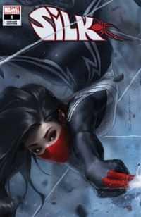 Silk #1 Variant Jeehyung Lee
