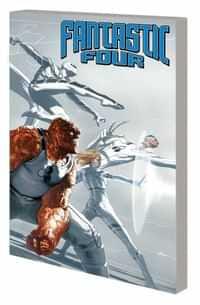 Fantastic Four TP Hickman Complete Collection V3