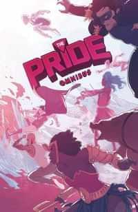 Pride TP Omnibus Edition