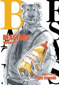 Beastars GN V11