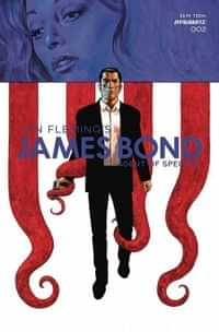 James Bond Agent Of Spectre #2