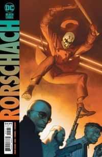 Rorschach #7 CVR B Julian Totino Tedesco