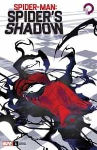 Spider-man Spiders Shadow #1 Variant Ferry