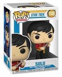 Funko Pop Star Trek Mirror Mirror Sulu