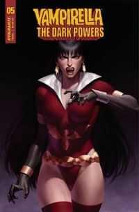 Vampirella Dark Powers #5 CVR B Yoon