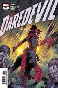 Daredevil #29