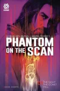 Phantom On Scan #1