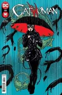 Catwoman #30 CVR A Joelle Jones