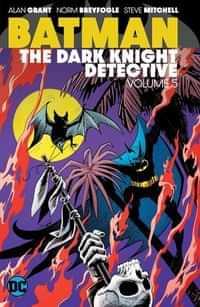 Batman TP the Dark Knight Detective V5