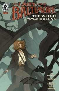 Lady Baltimore Witch Queens #2