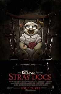 Stray Dogs #3 CVR B Horror Movie