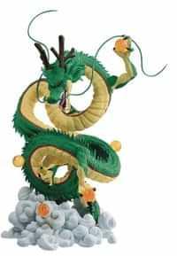 Dragon Ball Z Creator X Creator Figure Shenron