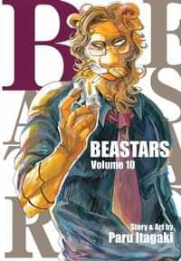 Beastars GN V10
