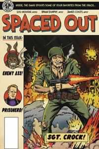 Spaced Out One-Shot
