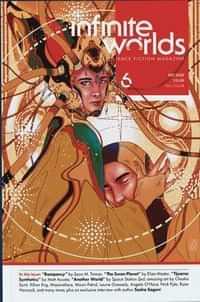 Infinite Worlds Magazine #7