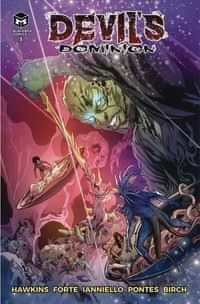 Devils Dominion #3