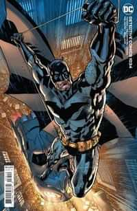 Detective Comics #1034 Second Printing