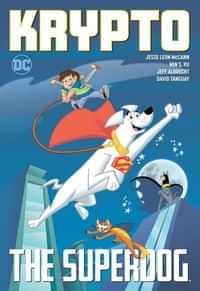 Krypto The Superdog GN