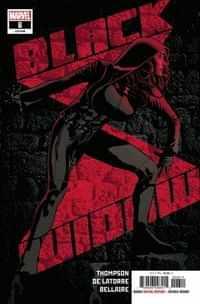 Black Widow V10 #6