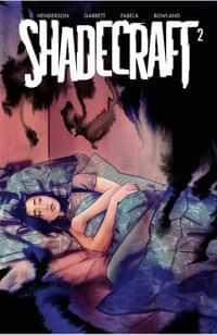 Shadecraft #2 CVR B Lotay
