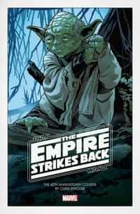 Star Wars Empire 40th Anniversary Covers Sprouse #1