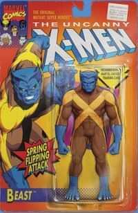 X-men Legends #3 Variant Christopher Action Figure