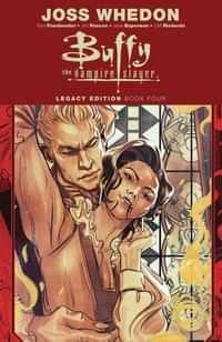 Buffy Vampire Slayer TP Legacy Edition V4