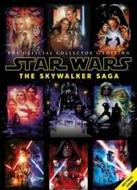 Star Wars Skywalker Saga Px Edition